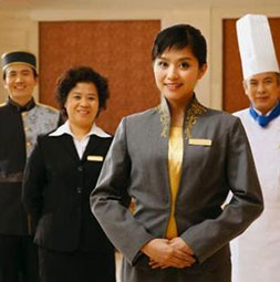 Hotel Management and Hospitality