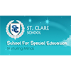 SAINT CLARE SCHOOL FOR SPECIAL EDUCATION